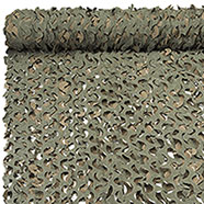 Camo System Woodland Perforated Sheet