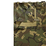 Classic Camouflage Hide Sheet