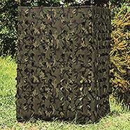 Leaf-Effect Hide Sheet