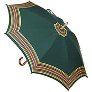 Ombrello da Campagna Balzato Verde