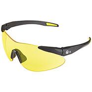 Occhiali da tiro Beretta Challenge Yellow