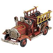 Modellino Camion Vigili del Fuoco