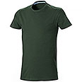 T-Shirt uomo Miami Cotton Dark Green