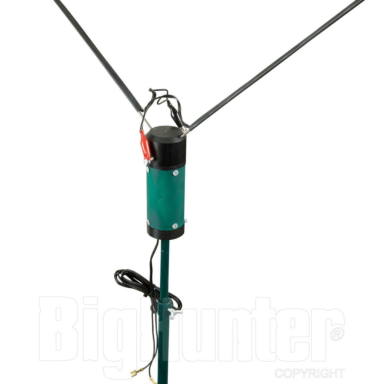 Giostra caccia contatti striscianti alta for Giostre gonfiabili usate
