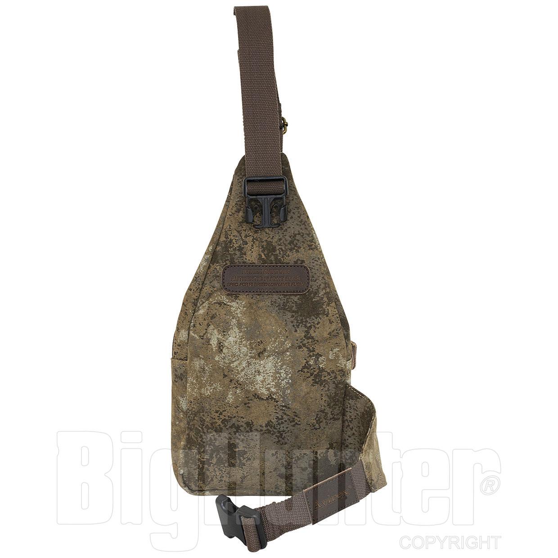 Dst Sling Bag Camouflage Borsa Avirex K1TcF3lJ