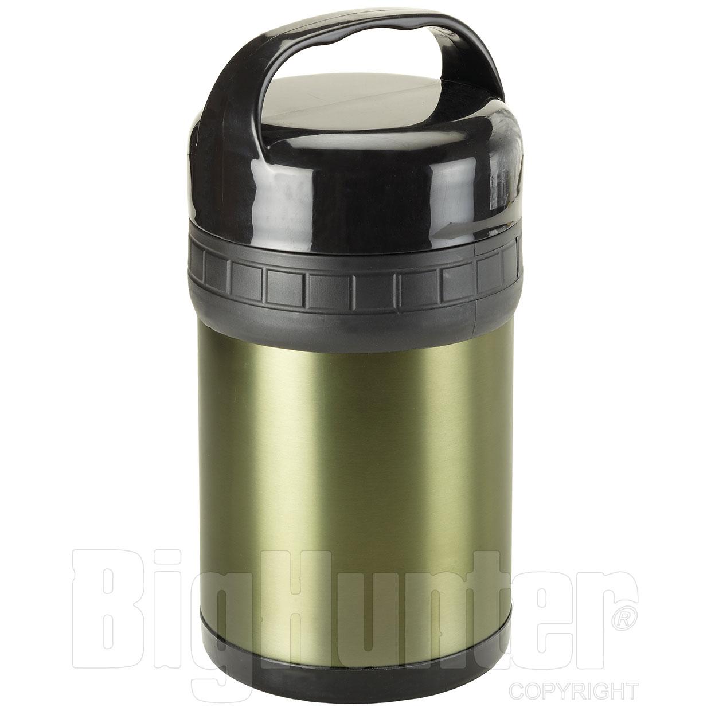 Thermos green portavivande 1 5l for Portavivande termico