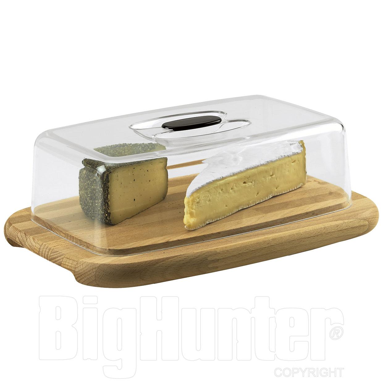 Tagliere porta formaggio rettangolare - Porta formaggio ikea ...
