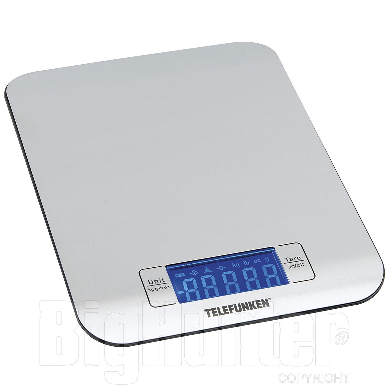 Bilancia elettronica da cucina 5kg - Bilancia elettronica da cucina ...