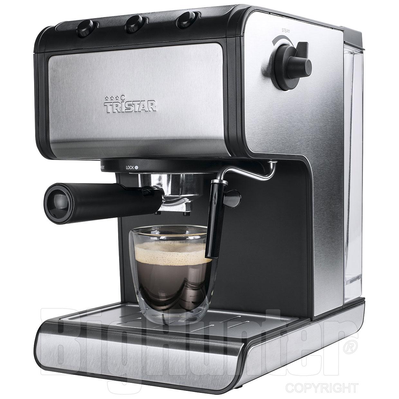 Macchina per Espresso Tristar New
