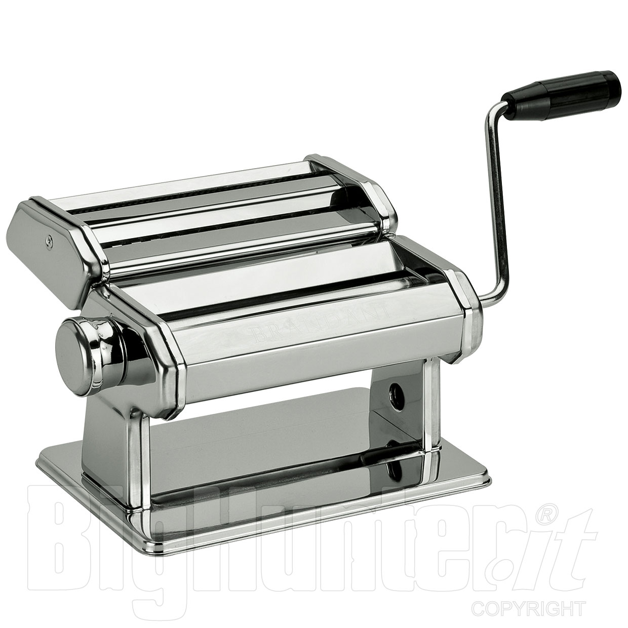 pasta machine manual