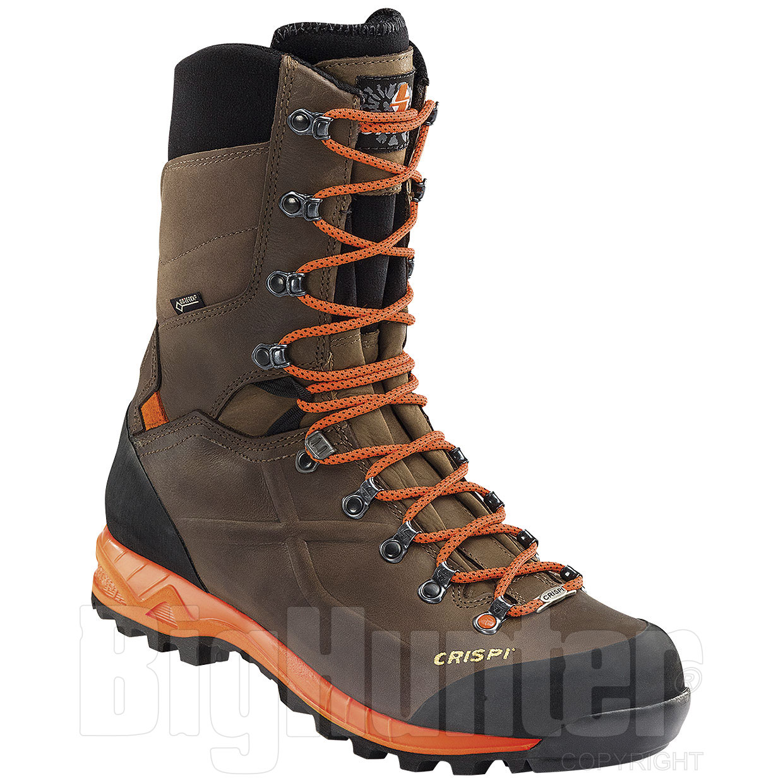 selezionare per lo spazio in arrivo autentico Crispi scarpe recensioni