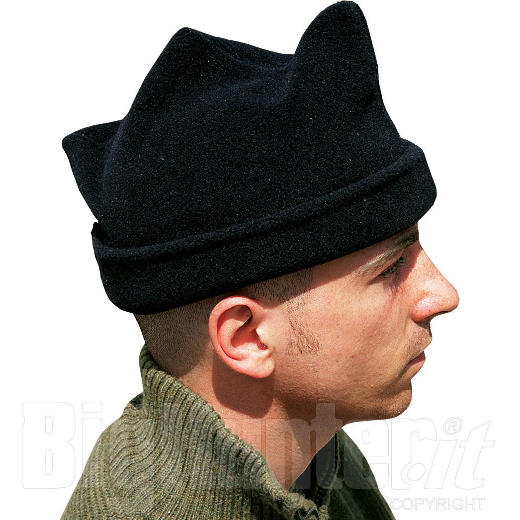 Cappello Tre Punte Nero f8f00b928d59