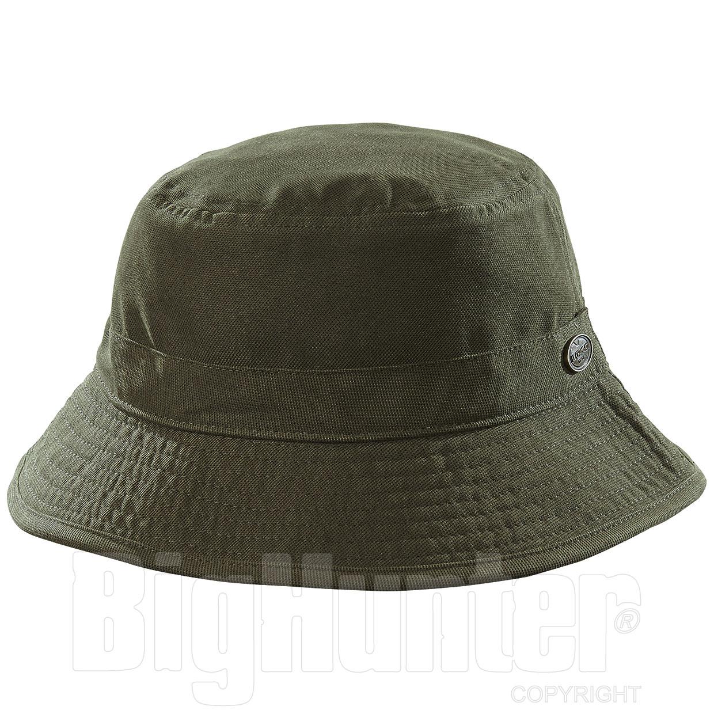 Cappello Le Chameau Obernai Olivette c95804dfe807