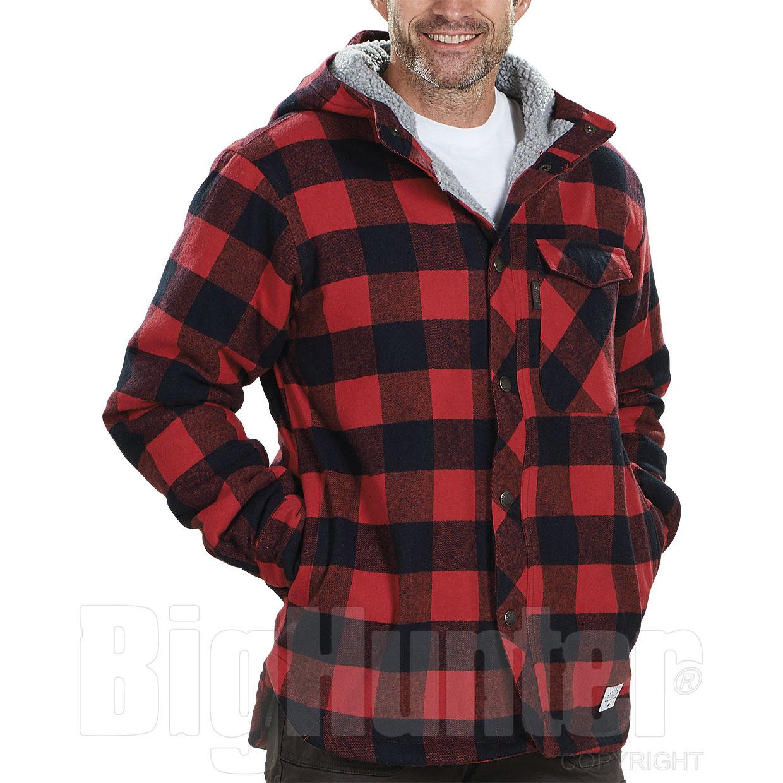 giacche canadese