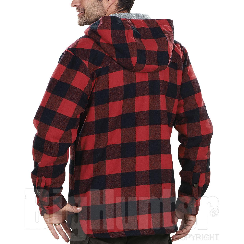 buy online 9045a ff98d i risultati della ricerca giacche canadesi a quadri