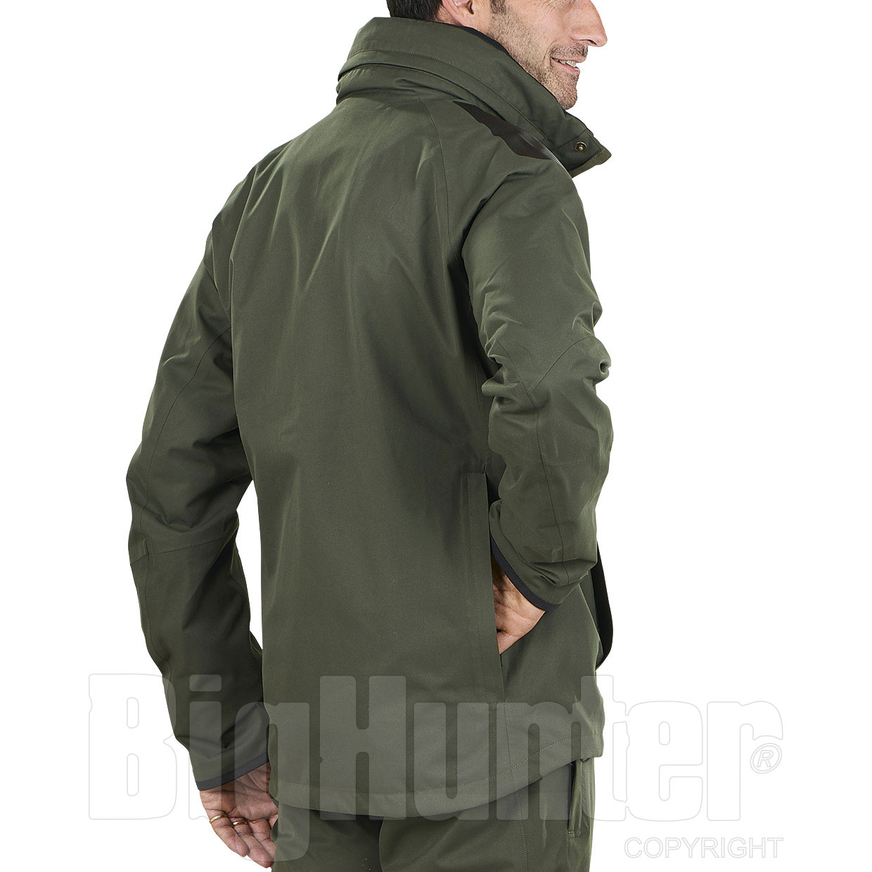 Drytek Gtx Caccia Beretta Active Green Da Giacca y8OmnNwv0