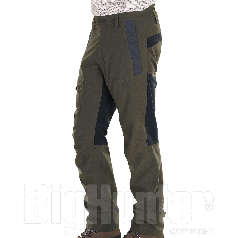 Pantaloni da caccia Beretta Tri-Active WP Green b9c38e793b76