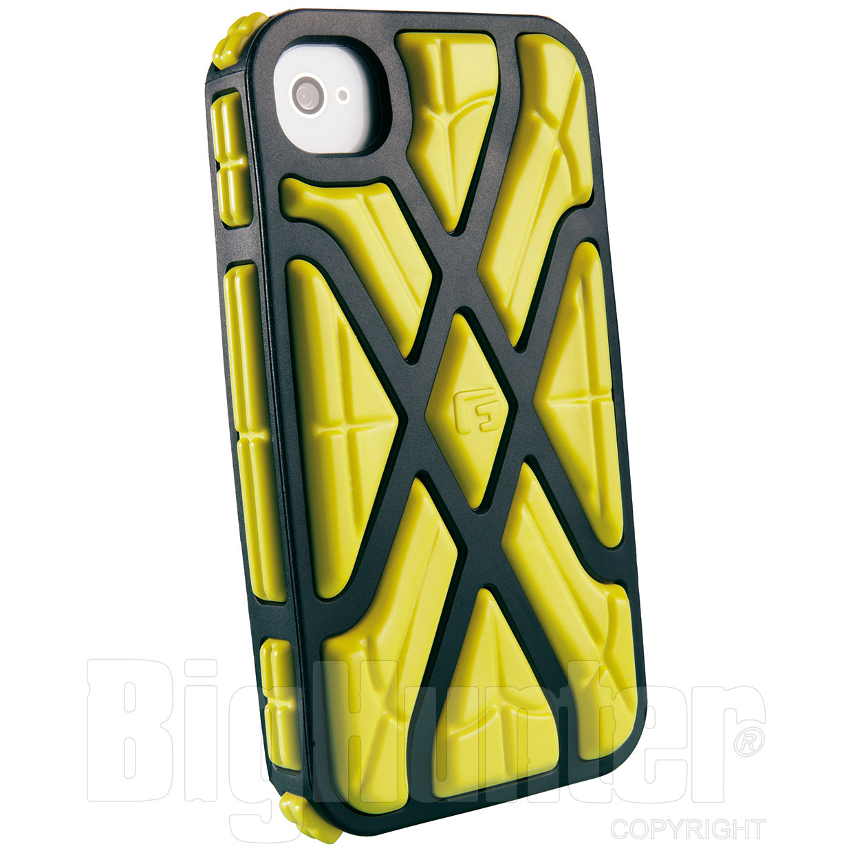 custodia iphone 4s antiurto