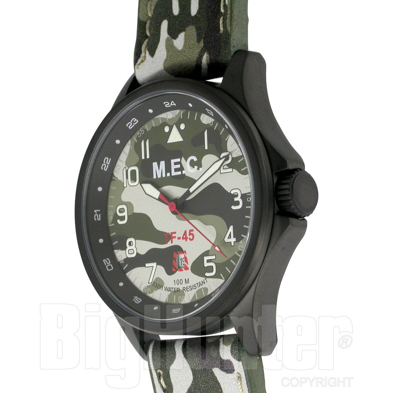 pretty nice 9333f 560f4 Orologio MEC Task Force TF-45 Camo Green