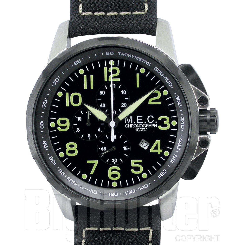 huge discount d2cf2 59c55 Orologio MEC Hydroplane Cronografo