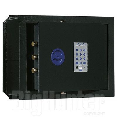 Cassaforte da muro Mod. 707 H33L41P20-Kg22