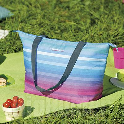 Borsa Termica Shopping 15 Artic Rainbow Campingaz