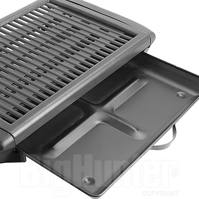 Barbecue da Tavolo Elettrico Blaze 1250W Brunner