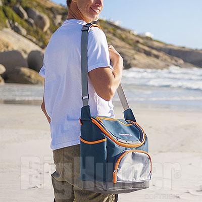 Borsa Termica Campingaz Messenger Tropic Sand 20L