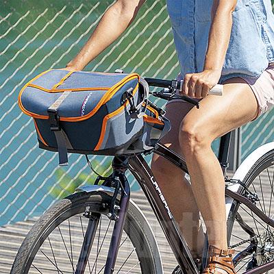 Borsa Termica Campingaz Bike Tropic Sand 9L