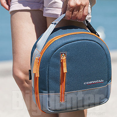 Borsa Termica Campingaz Lunchbag Tropic Sand 6L