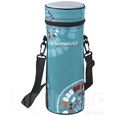 Borsa Termica Campingaz Bottle Cooler Ethnic 1,5L
