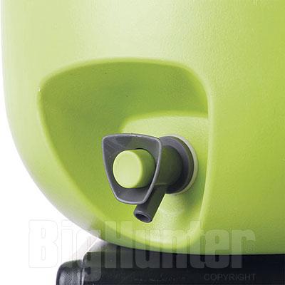 Contenitore Termico   Brunner Zero+ 5L