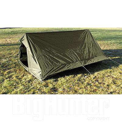 Tenda Canadese Originale Militare 2 Posti