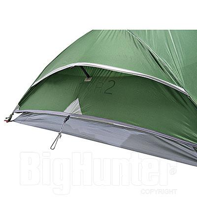 Tenda da campeggio Ultra 2 Columbus Ultraleggera