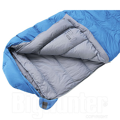 Sacco a Pelo Everest 450 Columbus Ultraleggero