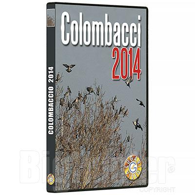 """Video Caccia ai """"Colombacci 2014"""" Durata 62 minuti"""