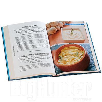 Libro La Cucina Del Mare Giunti Demetra Editore