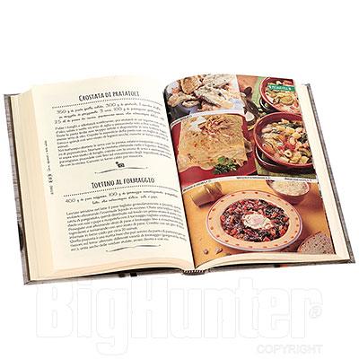 Libro La Cucina Contadina Giunti Demetra Editore