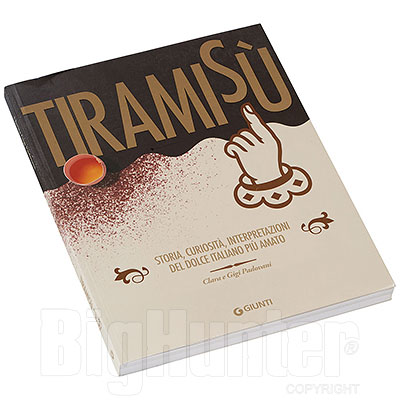 Libro Tiramisù Giunti Editore