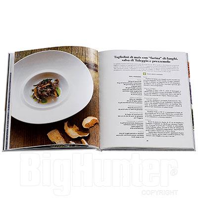 Libro Essiccare Tecniche e Ricette Bibliotheca Culinaria Editore