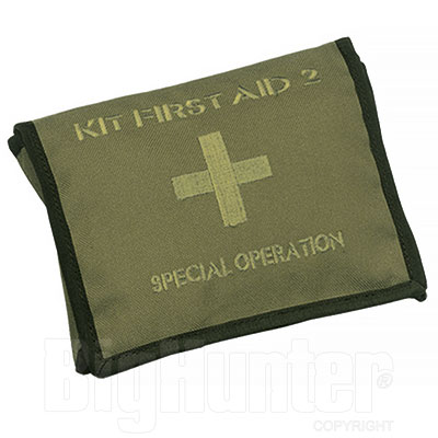 Kit First Aid 2