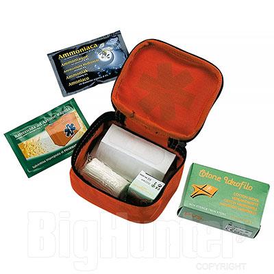 Kit First Aid 1 Orange