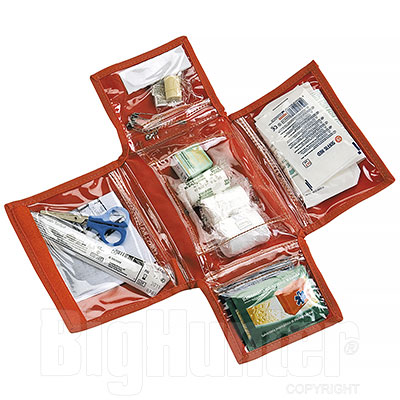 Kit First Aid 2 Orange