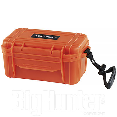 Valigetta First Aid Orange