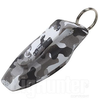Scaccia Pulci e Zecche ZeroBugs Plus Camouflage Grey