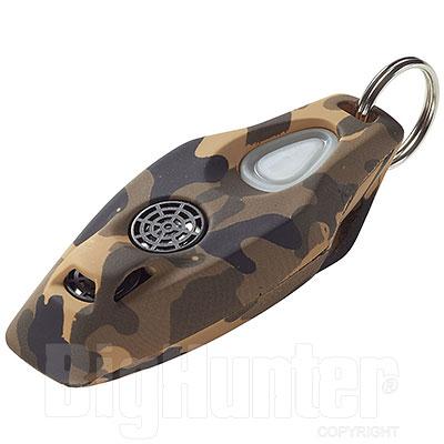 Scaccia Pulci e Zecche ZeroBugs Plus Camouflage Tiger