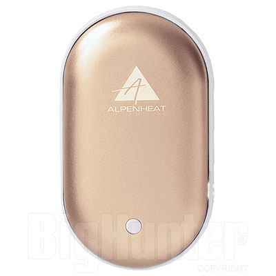 Scaldamano Elettronico Alpenheat Power Bank