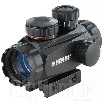 Mirino per fucili Konus Sight-Pro TR Tactical Reticle
