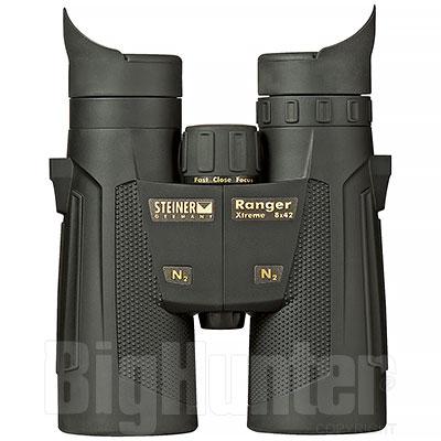 Binocolo Steiner Ranger Xtreme 8x42