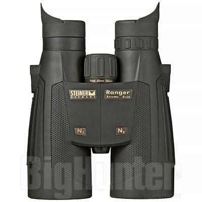 Binocolo Steiner Ranger Xtreme 8x56